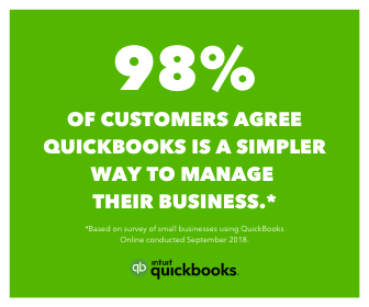 quickbooks image advert